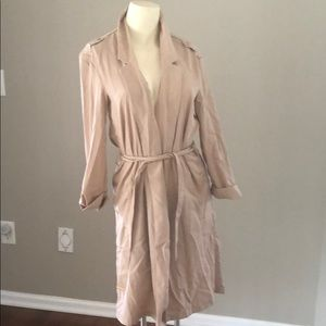 H&M coat new never worn with tags size 6